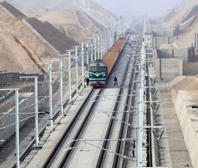 兰新高原高速铁路隧道施工破解多项世界技术难题