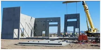 公共建筑推广采用钢结构         这份《实施意见》同时对